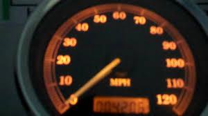 99 03 speedometer sportster 883 custom xl 883 1200 dyna hugger