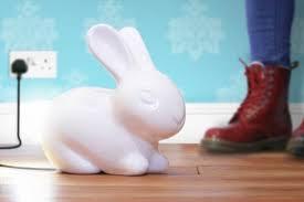 bunny light up tail lamp u2013 i need it
