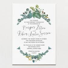 wedding invitations images plantable wedding invitations enchanting wedding invitations