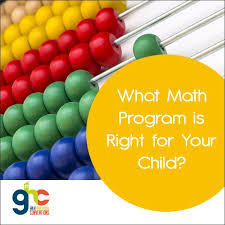 what math program is right for your child great homeschool