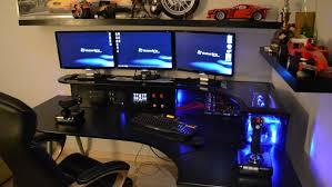 desk computerdeskguru awesome best gaming desk awful best budget