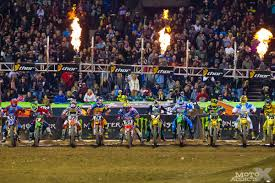 ama motocross schedule 2014 if they intertwined the sx u0026 mx series moto related