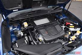 subaru wrx engine turbo 2016 subaru wrx review manual u0026 cvt auto video performancedrive