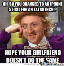 Iphone 5 Meme - iphone 5 by ajm0031 meme center