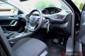 peugeot car 2015 2015 peugeot 308 allure interior forcegt com