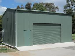 plant room garages a line building systems