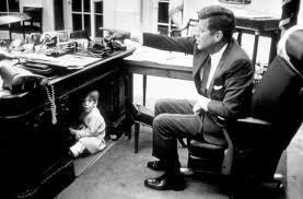 Oval Office Over The Years by Jfk Jr Home Movies See Exclusive Clip From New Documentary Time Com
