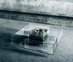 Designer Couchtisch Glas Prisma Seasons Couchtische Von Glas Italia Architonic