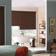 home decorators collection maple 2 1 2 in premium faux wood blind