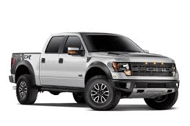 Ford Raptor Yellow - 2012 ford f 150 svt raptor conceptcarz com