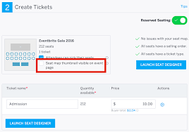 What Is Map Pricing Troubleshooting Eventbrite U0027s New Event Listings Design