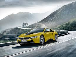 cars bmw i8 wallpaper bmw i8 frozen yellow edition 2017 automotive cars