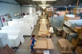 usine cuisine cuisines teissa conception et fabrication française