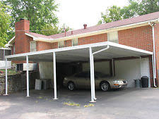 Metal Awnings For Patios Aluminum Patio Cover Ebay