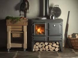 poele à bois pour cuisiner poele a bois en fonte haut de gamme energies naturels