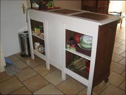 separation cuisine salle a manger magnifique cuisine couleurs avec meuble cuisine meuble separation