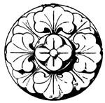 historic styles of ornament clipart etc