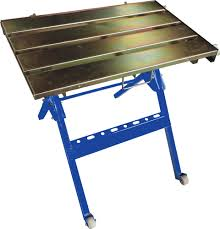 diy portable welding table folding welding table 89431 diy portable welding table