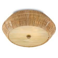 maximum wattage for light fixture rattan and glass flush mount rattan garden shop and bulbs