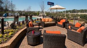 Patio Furniture Huntsville Al Huntsville Al Hotel With Pool Hilton Garden Inn Huntsville