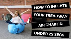 Lounge Camping Chair Easy Way To Inflate An Air Chair Fastest Way To Inflate Your Air