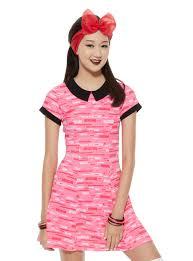 the powerpuff girls blossom dress topic