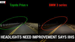 bmw headlights can u0027t see at night it u0027s your headlights not your eyes autoblog