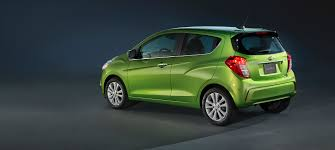 nissan micra vs chevrolet spark the cheapest new car in north america is now a chevy
