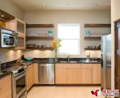 kitchen cabinet with shelves top 22 extraordinary kitchens with open shelves