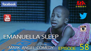 www google commed emanuella sleep mark angel comedy episode 58 youtube