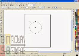 tutorial gambar kepala doraemon cara membuat gambar doraemon menggunakan coreldraw hogysaputra2211