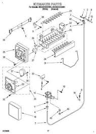 whirlpool ice maker parts ebay