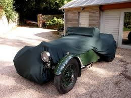 vintage aston martin classic aston martin car cover luxury custom tailored indoor car