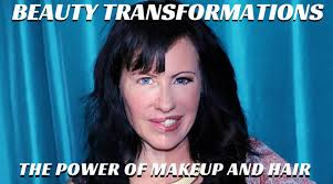 the power of makeup for women over 40 step by step makeup tutorial