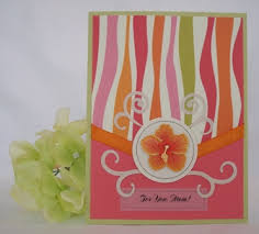 make a mothers day card with examples of handmade cards