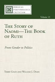 the story of naomi the book of ruth wipfandstock com