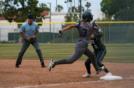Cerritos College Map Strong Middle Innings Help El Camino Softball Team Win 19th