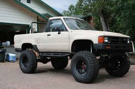 1987 toyota 4runner lift kit 1987 4runner with solid font axle classified ads