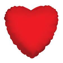 heart balloons heart balloons 18 heart foil balloon mylar heart balloons