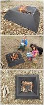 How To Make Firepit by Best 25 Fire Pit Grill Ideas On Pinterest Diy Grill Pit Bbq