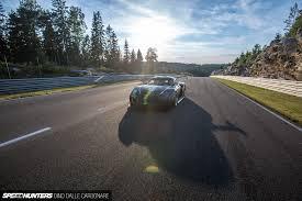 Porsche 918 Cayman - a porsche cayman with 918 spyder aspirations speedhunters