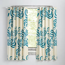How To Choose A Shower Curtain Cloudscape Teal 84