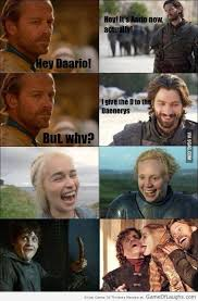 Game Of Thrones Season 3 Meme - game of thrones trolls home facebook