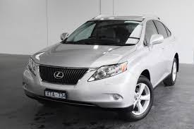 lexus rx for sale sydney repossessed luxury car auctions sydney graysonline
