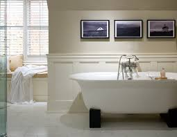 bathroom with wainscoting ideas richmond hill home traditional bathroom toronto by kathy