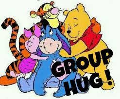 Group Hug Meme - group hug clipart clipart library