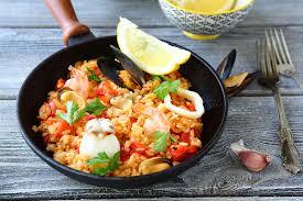 kreolische küche kreolische paella ungarische kueche
