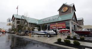 Bass Pro Home Decor Bass Pro Shops An Unconventional Atlantic City Retailer Doing Well
