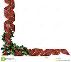 christmas ribbon christmas ribbon border for christmas