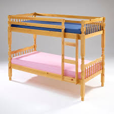 Home Fair Deal Beds  Furniture Cuban Pine Bunk Bed - Pine bunk bed
